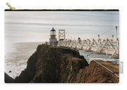 Point Bonita Lighthouse Carry-all Pouch