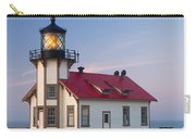 Point Cabrillo Lighthouse Carry-all Pouch