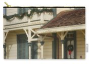Point Fermin Lighthouse Carry-all Pouch
