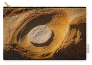 Point Lobos Abstract 1 Carry-all Pouch