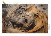 Point Lobos Abstract 7 Carry-all Pouch