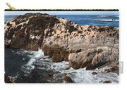 Point Lobos Coast 2 Carry-all Pouch