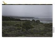 Point Lobos National Park Carry-all Pouch