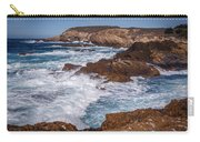 Point Lobos Surf Carry-all Pouch