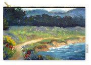 Point Lobos Trail Carry-all Pouch