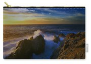 Point Lobos Two Carry-all Pouch
