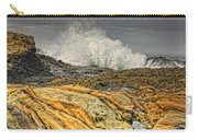 Point Lobos Wave Carry-all Pouch