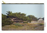 Point Pinos Lighthouse Pacific Grove California Carry-all Pouch