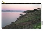 Point Reyes Sunset Carry-all Pouch