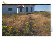 Point Wilson Lighthouse Carry-all Pouch