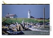 Point Wilson Carry-all Pouch