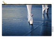 Pointe Carry-all Pouch