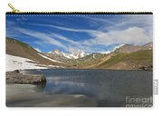 Pointe Rousse Lake Carry-all Pouch