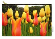 Pointy Tulips Carry-all Pouch