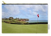 Poipu Bay #16 Carry-all Pouch