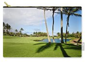 Poipu Bay #18 Carry-all Pouch