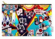 Poker Playfield Carry-all Pouch