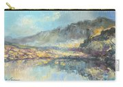 Poland - Tatry Mountains Carry-all Pouch