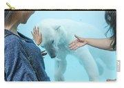 Polar Bear 3 Carry-all Pouch