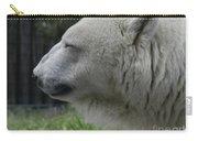 Polar Bear 5 Carry-all Pouch