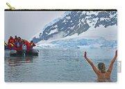 Polar Dip Carry-all Pouch