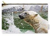 Polar Splash Carry-all Pouch