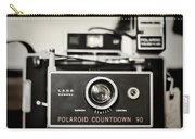Polaroid Countdown 90 Carry-all Pouch