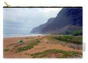Polihale State Park Carry-all Pouch