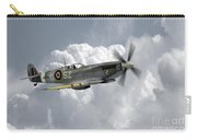 Polish Spitfire Ace Carry-all Pouch