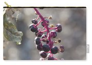 Polk Berries Carry-all Pouch
