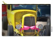 Polka Dot Bikini Carry-all Pouch