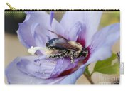 Pollen Passion Carry-all Pouch