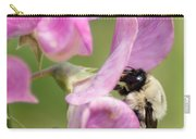Pollination Nation X Carry-all Pouch