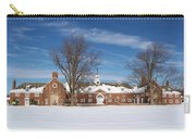 Polo Stables At Caumsett Carry-all Pouch