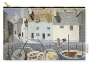 Polperro Carry-all Pouch by Eric Hains