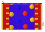 Polychromatic Carry-all Pouch