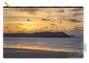 Polzeath Sunset 4 Carry-all Pouch
