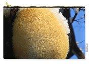 Pom Pom Mushroom Carry-all Pouch