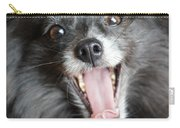 Pom Yawn Carry-all Pouch