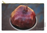 Pomegranate In A Vase Carry-all Pouch