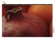 Pomegranate Still Life Carry-all Pouch