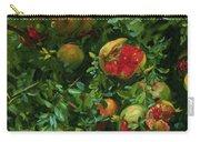 Pomegranates    Majorca Carry-all Pouch