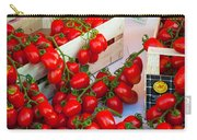 Pomodori Italiani Carry-all Pouch