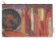 Pompeii Postcard Carry-all Pouch