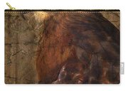 Ponce Inlet Hawk Carry-all Pouch