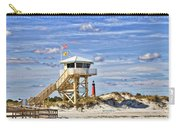 Ponce Inlet Scenic Carry-all Pouch