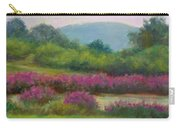 Pond At Willow Tree Farm Carry-all Pouch