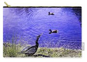 Pond Days Carry-all Pouch