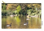 Pond Geese Carry-all Pouch