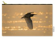 Pond Heron Carry-all Pouch